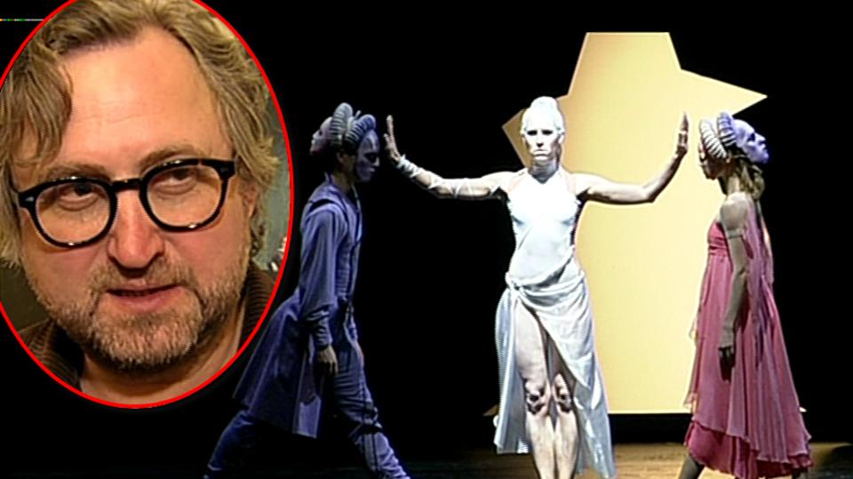 Video VIP zprávy: Ze Shakespearovy slavné tragédie se stal balet