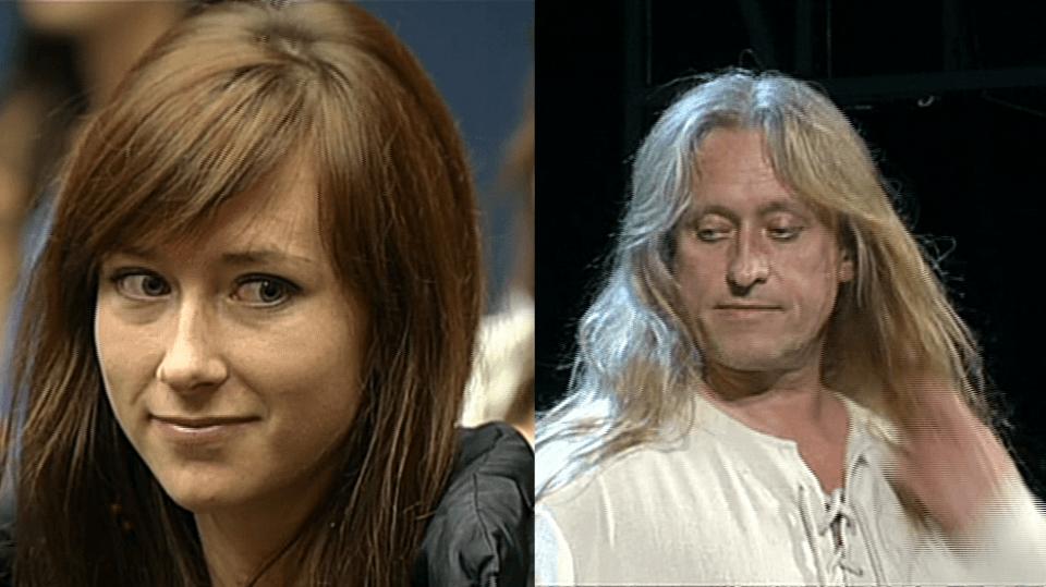 Video VIP zprávy: Dcera Kamila Střihavky se přihlásila do soutěže Miss