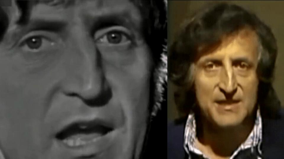 Pavel Bobek dlouhá léta účinkoval v divadle Semafor