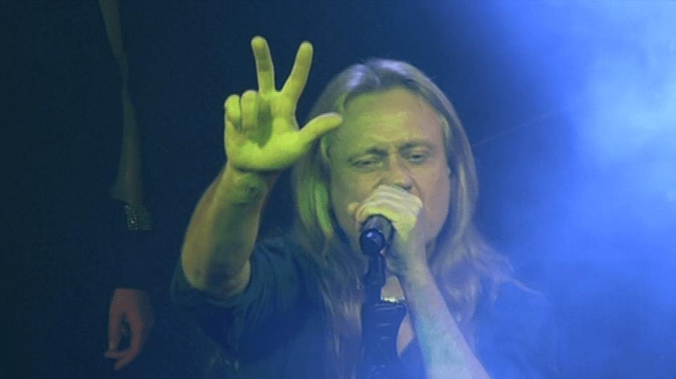 Video VIP zprávy: Kamil Střihavka nazpíval za svou dosavadní kariéru 600 písniček