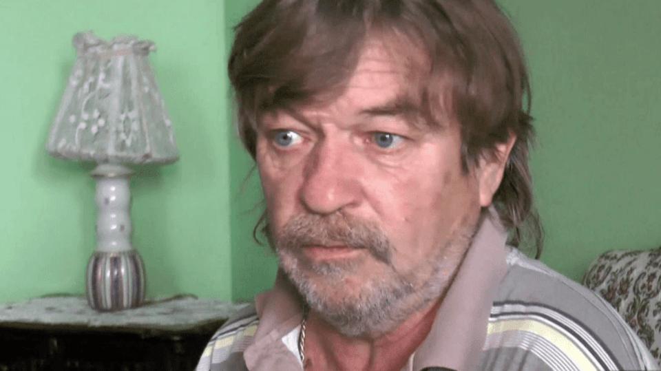Roman Skamene se vypořádal se svou závislostí na alkoholu
