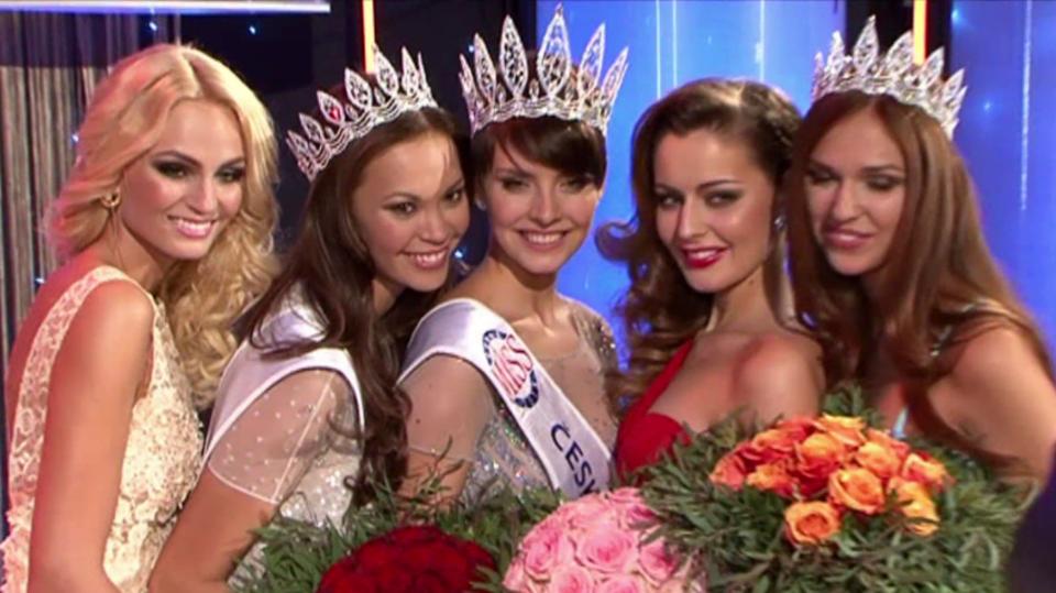 Video VIP zprávy: Jaké je to být nejhezčí dívkou v republice? Ptali jsme se bývalých Miss