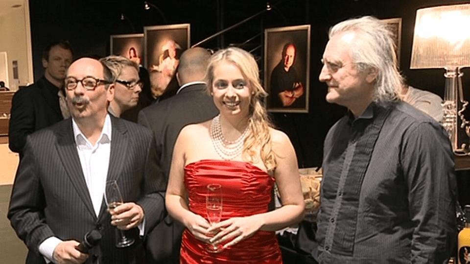Video VIP zprávy: Tři pomocníci andělů věří, že tyhle bytosti opravdu existují!