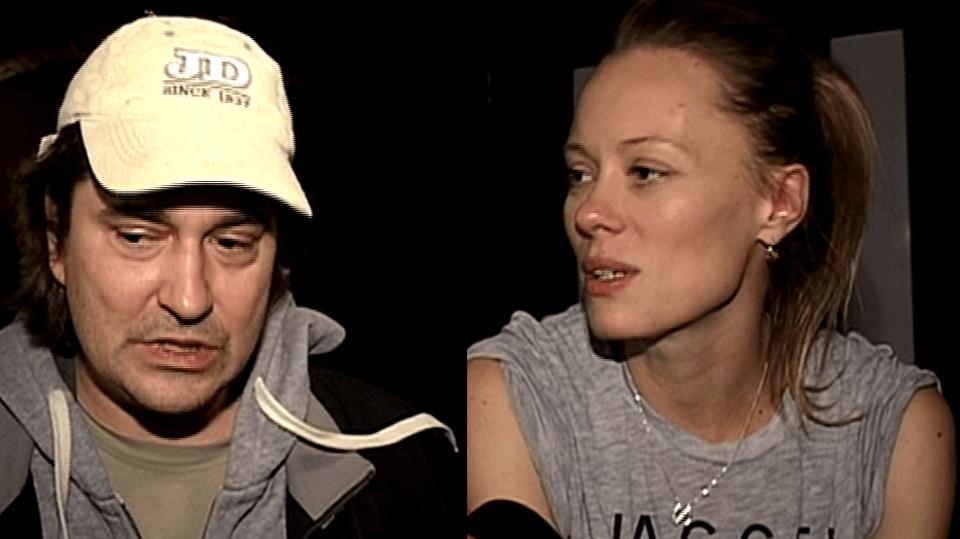 Video VIP zprávy: Na jednom jevišti se sešly dva manželské páry. Jak jim to spolu jde?
