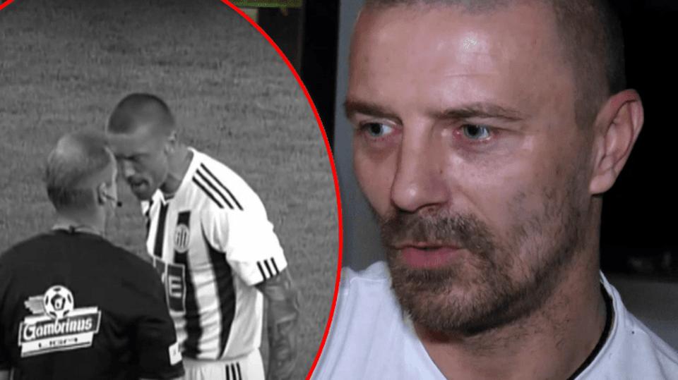 Fotbalista Řepka má za sebou pěkně divokou minulost