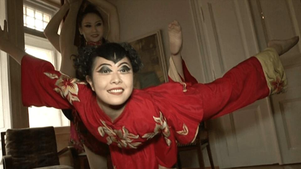 Video VIP zprávy: Do Čech přijel čínský cirkus. Jejich vystoupení s dvoutisíciletou tradicí prostě musíte vidět!