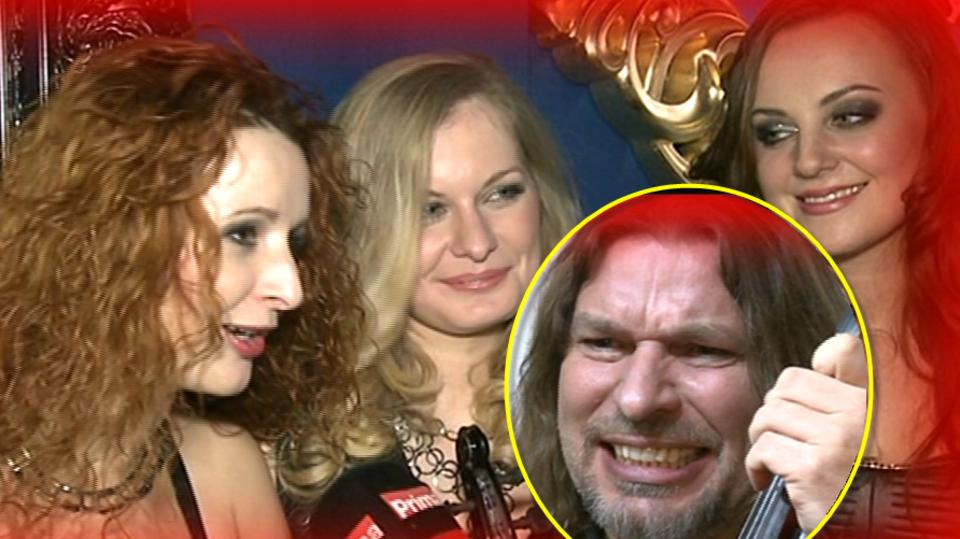Video VIP zprávy: Petr Kolář je ve zmatku: Co si počne se třemi ženami najednou?
