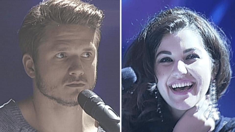 Video VIP zprávy: Porotci soutěže X Factor se zamýšleli nad tím, co to ten X Factor vlastně je... A kdo z účastníků nových castingů ho má?
