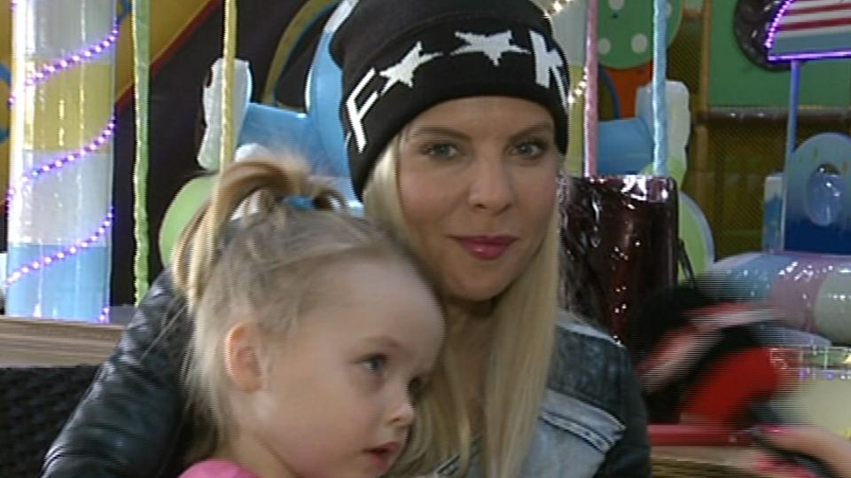 Video VIP zprávy: Kateřina Kristelová má nový vztah