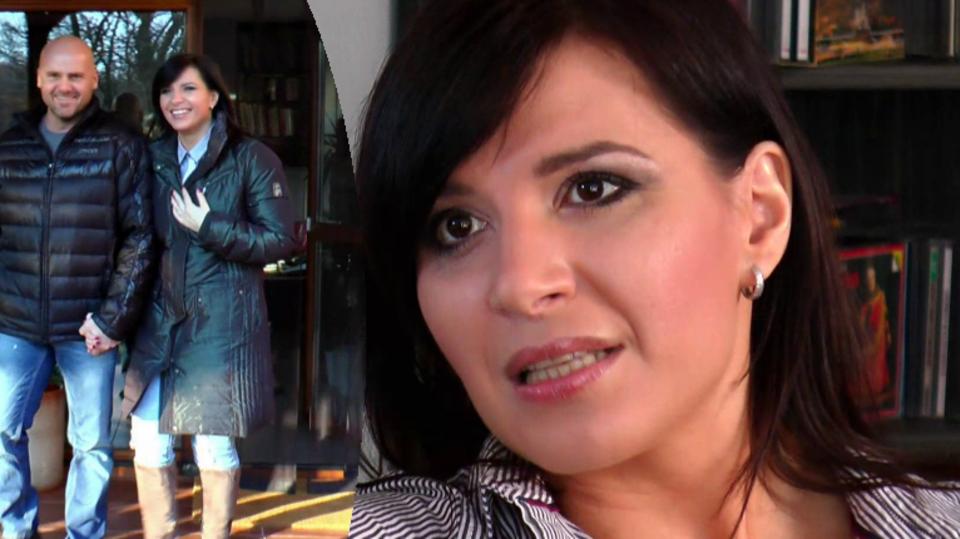 Operní zpěvačka Andrea Kalivodová má za sebou opravdu náročný rok
