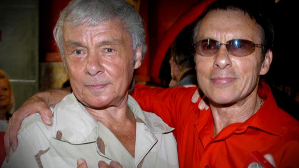 Jan Saudek údajně nikdy své dvojče Káju v nemocnici nenavštívil