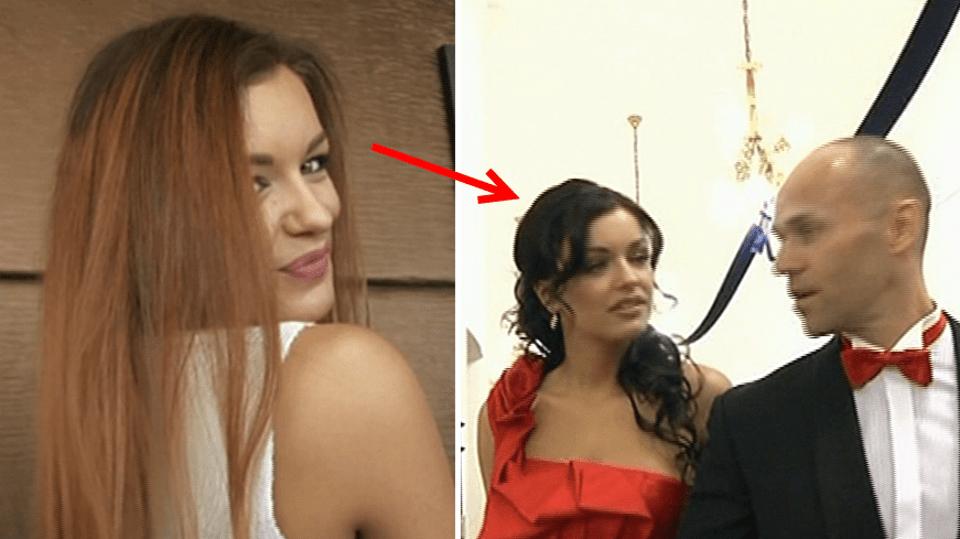 Video VIP zprávy: Modelka Válková se po rozchodu nechala odbarvit. Vypadá opravdu lépe než dřív? Podívejte se
