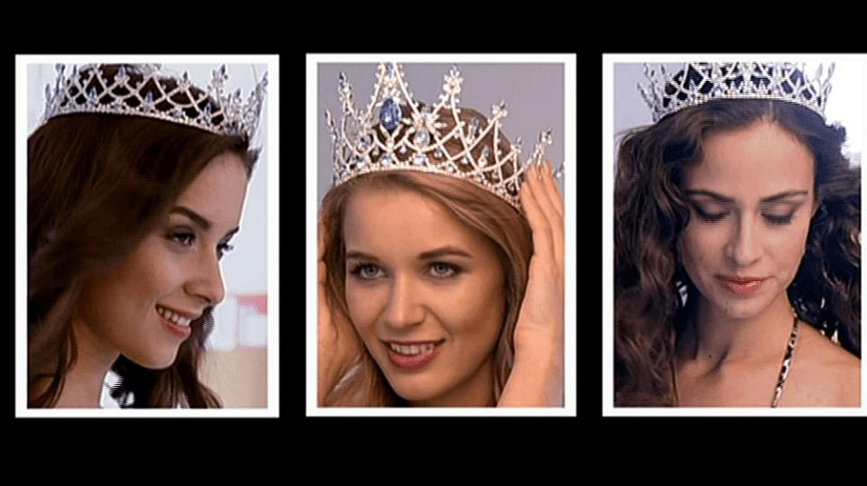 Video VIP zprávy: Čeho se po svém zvolení nejkrásnějšími dívkami Čech bojí nové miss? Podívejte se!