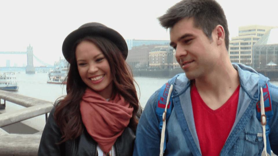 Monika Leová si s přítelem udělala krátký výlet do Londýna. Budou se brzy brát?