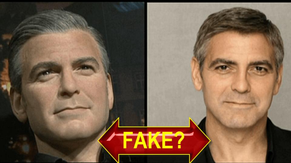 Video VIP zprávy: Poznáte, který Clooney je ten pravý?