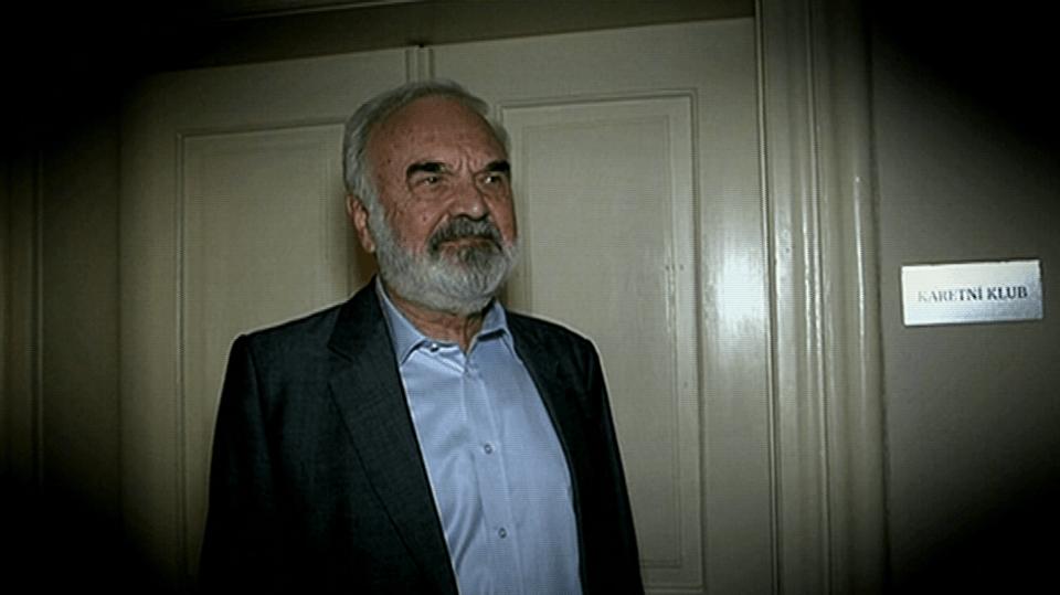 Video VIP zprávy: Zdeněk Svěrák se v nové audioknize rozpovídal o svém dětství na vsi