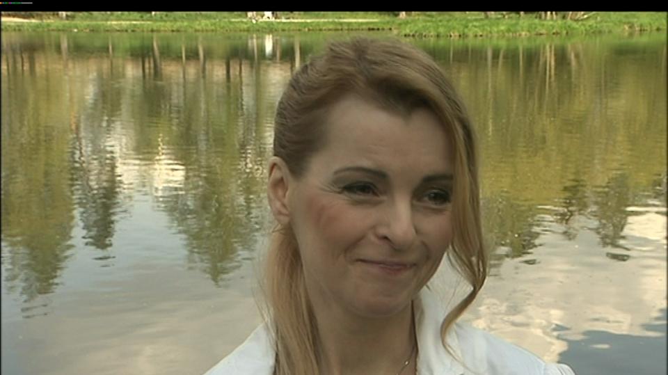 Iveta Bartošová v dubnu 2014 - Obrázek 3