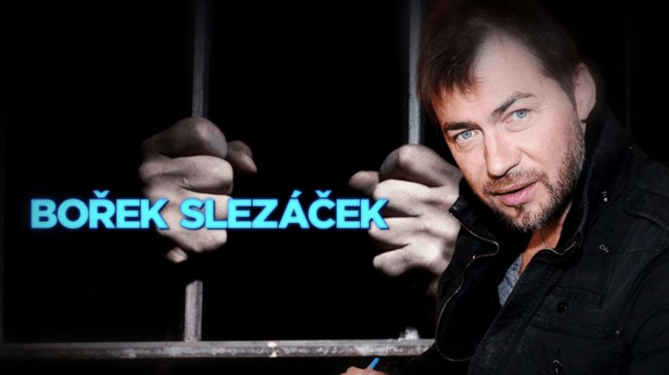 Bývalý bouřlivák Bořek Slezáček pomáhá lidem, kteří vyšli z věznice