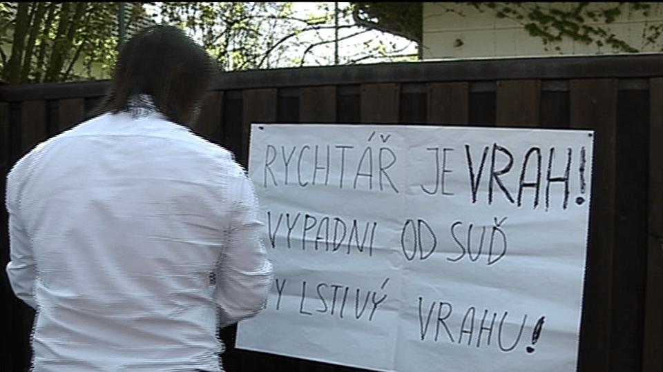 Video VIP zprávy: Kdykoli Macura nebo Rychtář něco udělají, pozvou si k tomu dopředu média, aby měli co největší publicitu