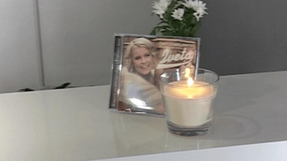 Video VIP zprávy: Na Ivetu Bartošovou vzpomíná celý národ, každý po svém