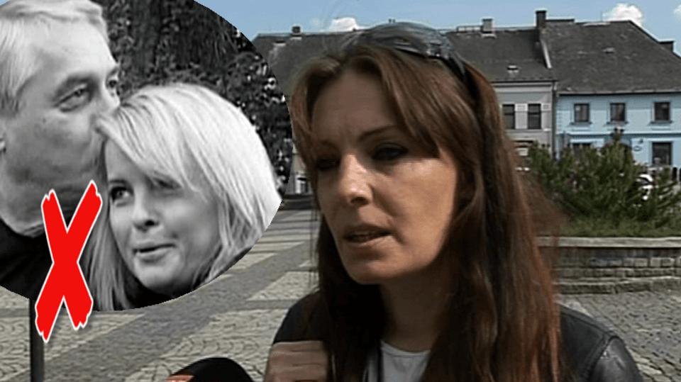 Video VIP zprávy: O svých pochybnostech co se jejího manželstvý týká, se Iveta svěřila i přítelkyni Lence