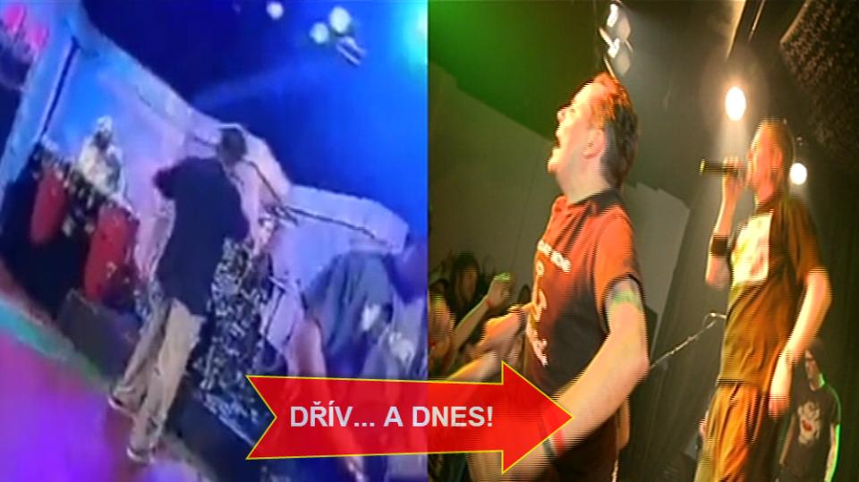 Video VIP zprávy: Tahle kapela rozhodně nevyměkla ani po letech