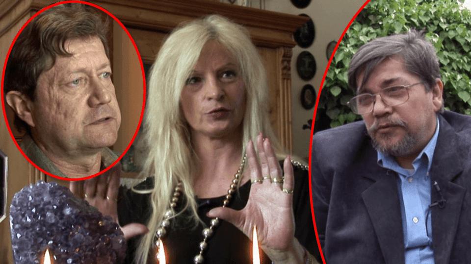 Jak vidí smrt Ivety Bartošové grafolog, čarodějka a její léčitel?