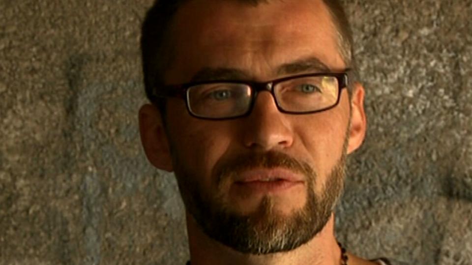 Video VIP zprávy: Bořek Slezáček šel do sebe - omluvil se všem ženám!