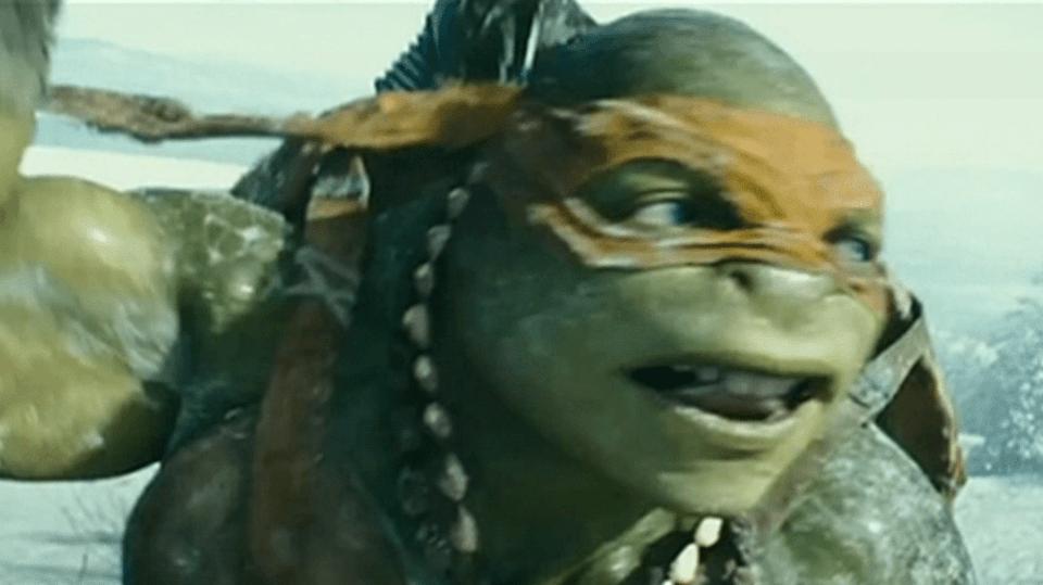 Video VIP zprávy: Želvy ninja se dočkaly už i filmového zpracování
