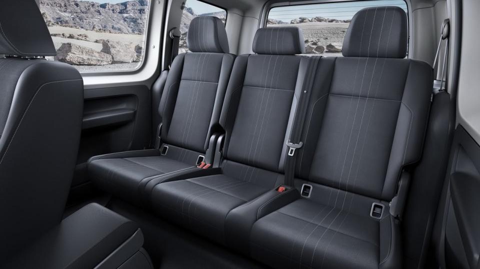 Volkswagen Caddy Alltrack - Obrázek 6