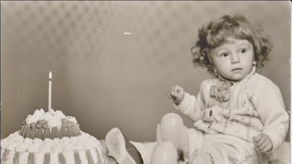 To je vítězní snímek soutěže o nej retro vzpomínku.
