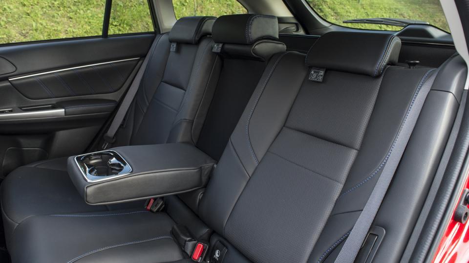 Subaru Levorg poprvé v Česku - Obrázek 22