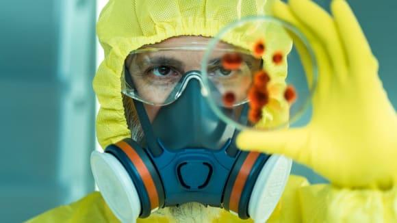 Onemocnění zákeřným norovirem hrozí každému.