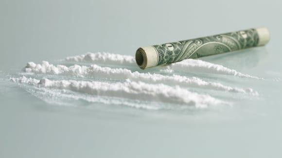 Doktor zabil milenku kokainem na penisu (Ilustrační foto)