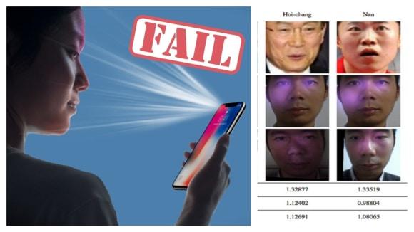 Systém zabezpečení Face ID jde překonat pomocí speciální čepice