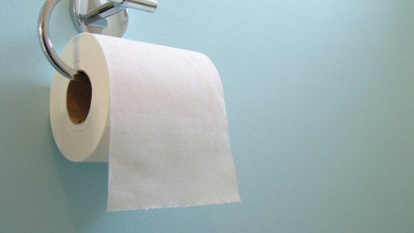 Toaletní papír má novou náhradu