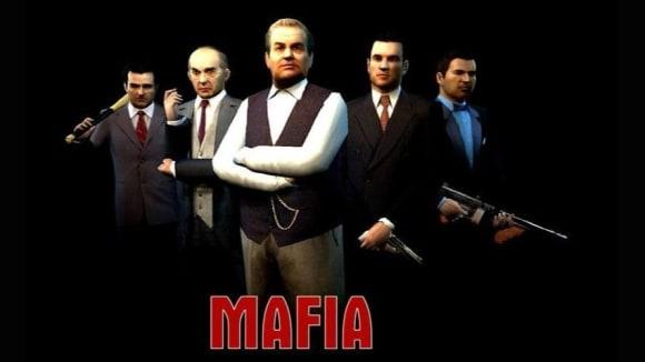 Mafia Remaster