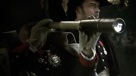 Napoleon sice neprohrál žádnou bitvu, přišel ale o celou armádu