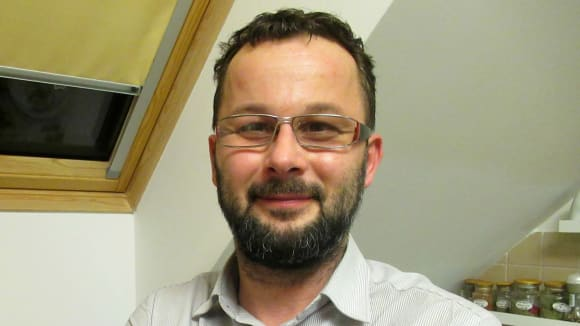 Jiří Zavřel