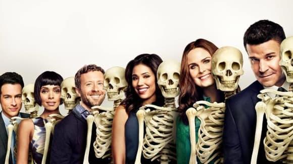 12. řada je poslední tečkou za seriálem Sběratelé kostí