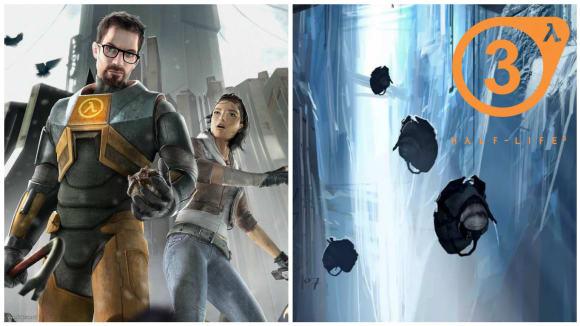 Unikl příběh třetí epizody kultovní hry Half-Life