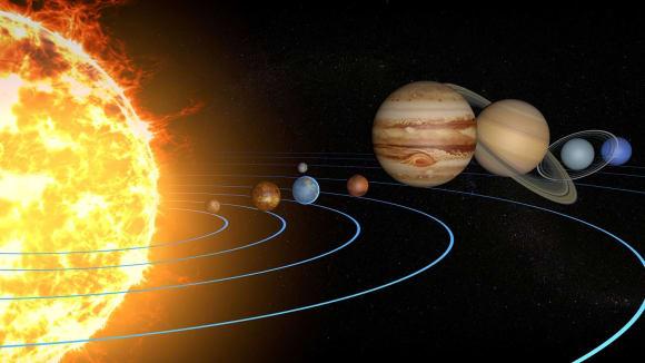 Jaká tajemství naše sluneční soustava skrývá? Nejspíš i devátou planetu.