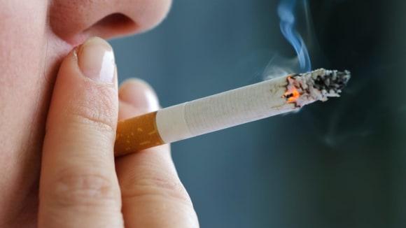 Přestat kouřit není žádná sranda