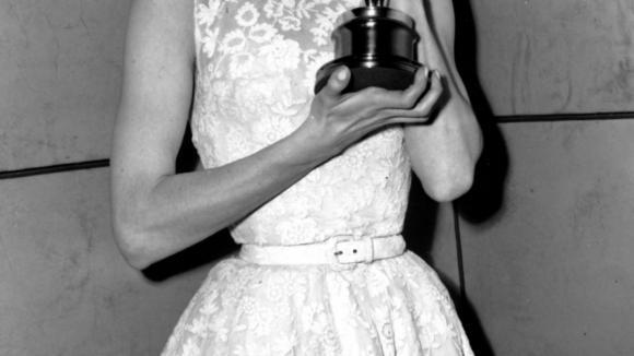 1. Audrey Hepburn, 1954 (Givenchy)
