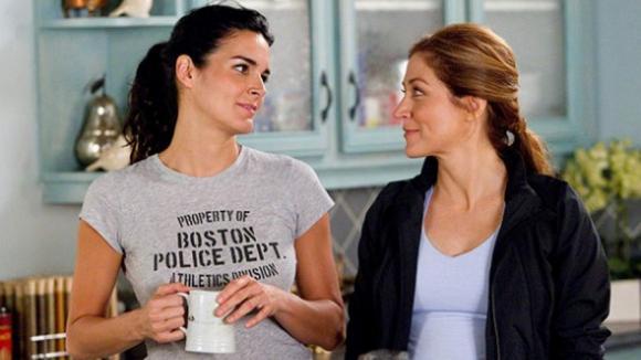Rizzoli a Isles - přátelství  - Obrázek 12