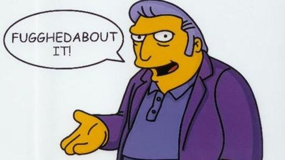 Myšlenky zločince - Joe Magnema v seriálu Simpsoni