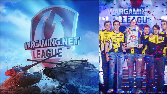 Chystá se finále světové ligy ve World of Tanks