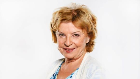Anna Mašlíková (Libuše Švormová)