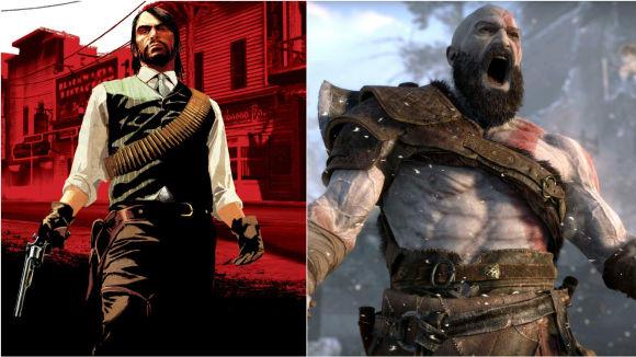 Nejočekávanější hry na E3 2017