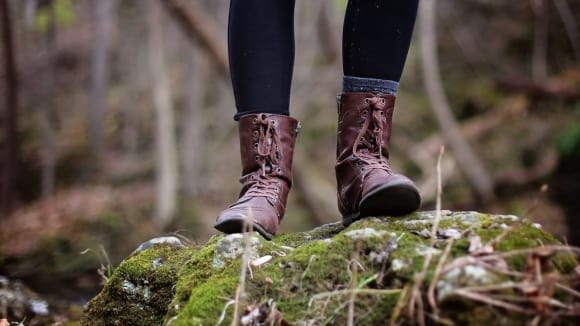 Jak budou vypadat chytré boty?